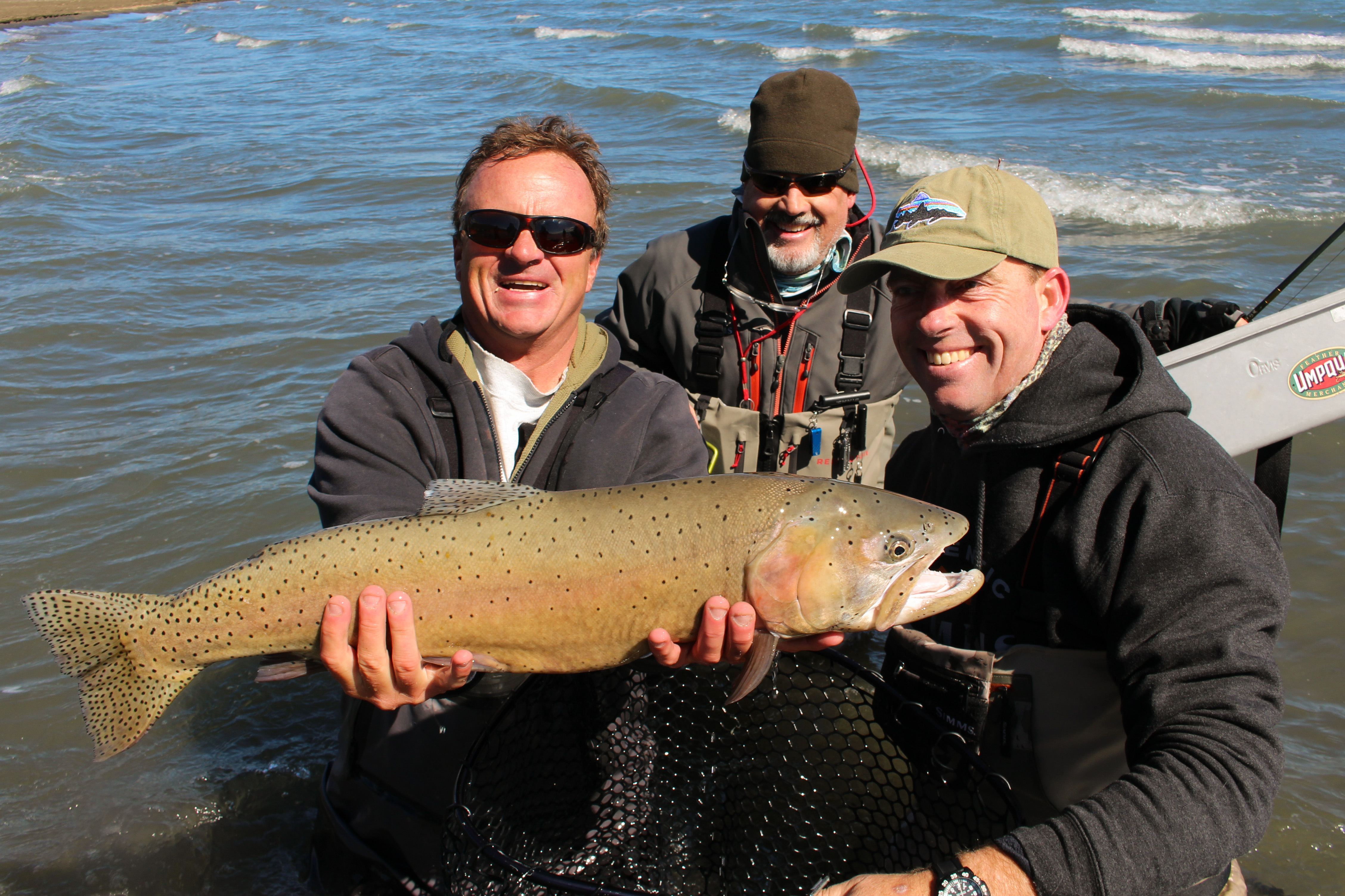 fishing report reno fly fishing outfitters