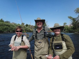 Fishing Report | Reno Fly Fishing Outfitters